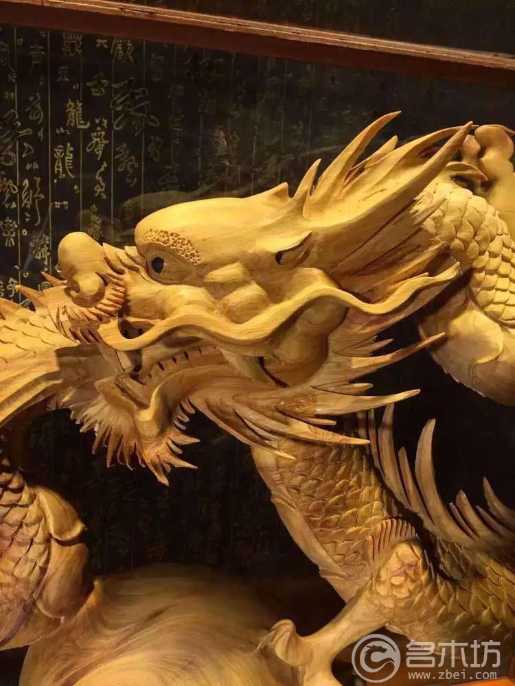 崖柏工艺品雕刻件:掌握全球